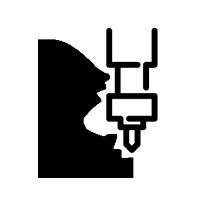 Icono componentes mecanizados