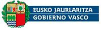 Gobierno Vasco logo