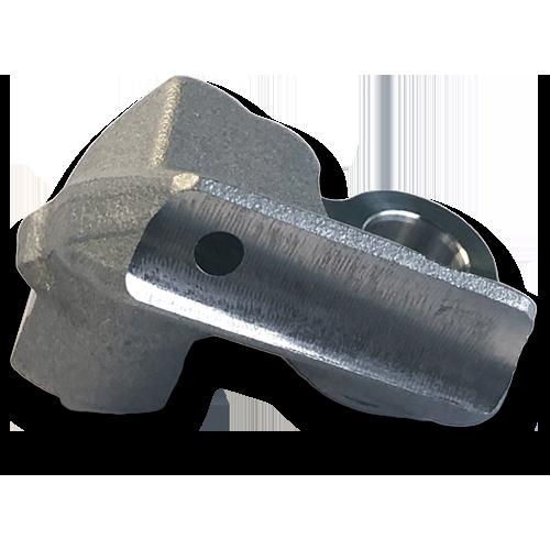 Indecober mecanizado forja