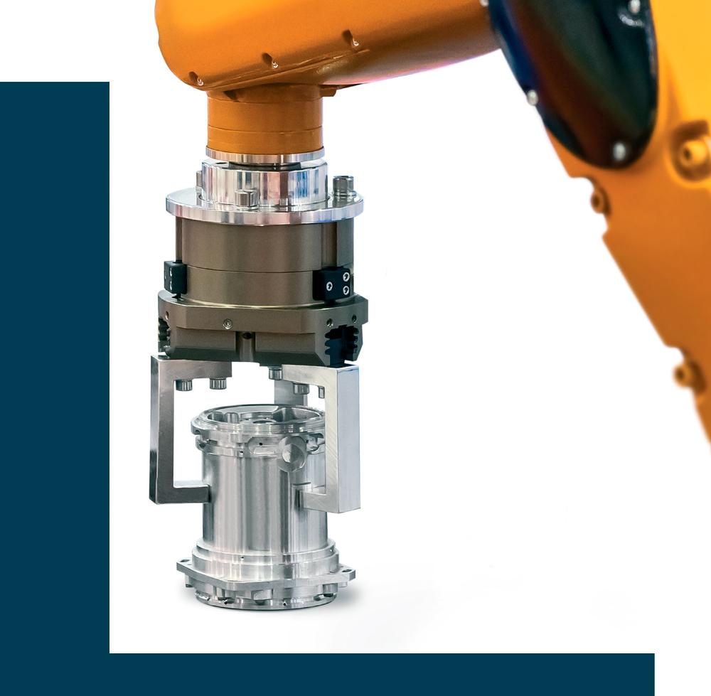 Automata mecanizados Indecober